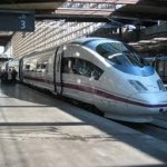 U Španiji štrajk zaustavio stotine vozova