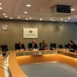 Džombić i Peteršmit razgovarali o mogućnostima kreditiranja privrede