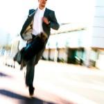 Prestanite da kasnite na posao