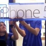 Samsung: I Iphone 5 u tužbi protiv Apple
