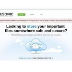 Ugašen FileSonic?