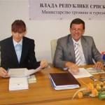 Ajanović: Kroz infrastrukturu i aerodrom u bolji turizam