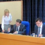 Potpisan Ugovor o projektu vodovoda i kanalizacije