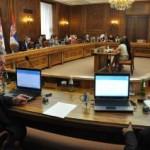 Vlada Srbije usvaja prijedlog rebalansa budžeta