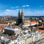U Zagrebu protest zbog izmjena Zakona o radu