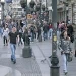 U Srbiji sve manje zaposlenih