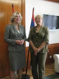 Oživjeti saradnju opština u Podrinju