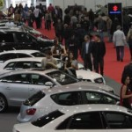 "Na ""Auto šou"" u Novom Sadu  prodato 220 automobila"