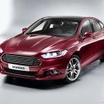 Nemate za Aston Martin? Tu je novi Ford Mondeo