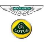 Lotus i Aston Martin udružili snage