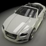 Audi RS TT: Muževniji nego ikad