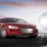 Audi odustaje od R8 E-trona