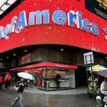 SAD tužile Banku Amerike zbog hipotekarnih kredita