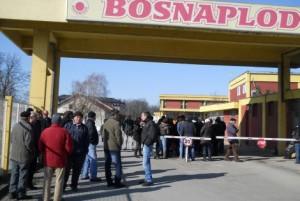 Bosnaplod kupuje opremu vrijednu pet miliona maraka