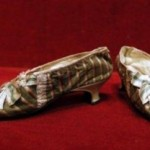 Cipele Marije Antoanete prodate za 62.460 evra