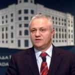 Dinkić: Država u privatnim firmama