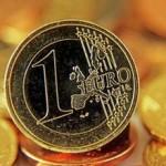 Evro oštro pao na početku 2014.