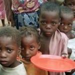 Skoro prepolovljen broj gladnih!