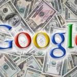 Google prvi po prihodima od oglašavanja