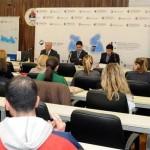 Hipo banka uručila Ekonomskom fakultetu u Banjaluci 100 rječnika