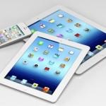 iPad Mini moto: Manje je više