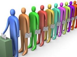 Građani Srbije danas biraju predsjednika