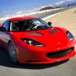 Lotus opoziva vozila: Evora S u plamenu?