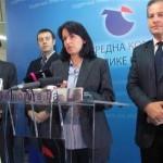 Srpska sa Hrvatskom ima pozitivan saldo