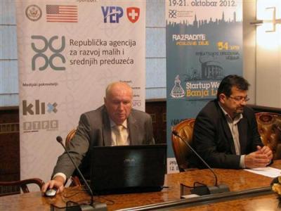 Zamjensko gorivo iz Srpske na takmičenju inovacija u Americi
