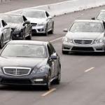 """Mercedes-Benc"" zabilježio rast prodaje"