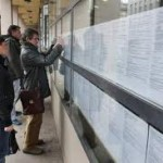 U BiH broj nezaposlenih i dalje u porastu