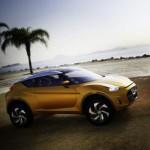 Koncept koji oduševljava: Nissan Extrem