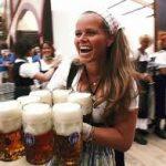 Posjetioci Oktobar-festa popili sedam miliona litara piva!