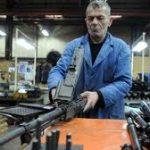 """Rekordna izvozna godina fabrike """"Zastava oružje"""""""