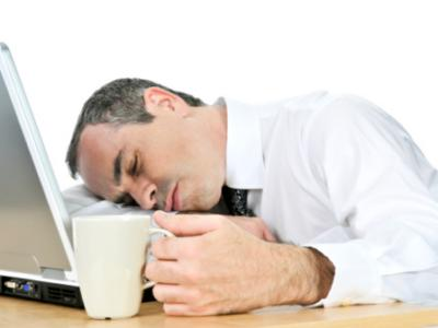 Riješite se umornog ponedjeljka