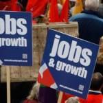 Desetine hiljada ljudi protestuju u Londonu