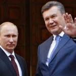 Putin i Janukovič razgovaraće danas u Moskvi