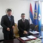 Nova banka donirala MUP-u Srpske računare vrijedne 25.000 KM