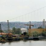 Gradi se rafinerija u Smederevu