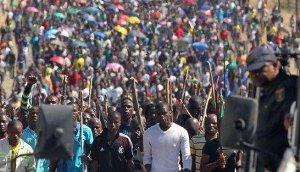 Afrika postaje drugo potrošačko tržište u svijetu