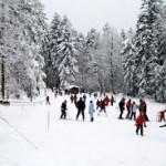 Povećati kapacitete skijališta na Kozari