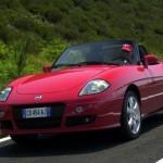 Ikona stila: Fiat Barchetta