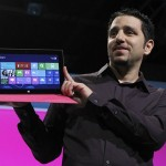 Microsoft Surface: Ni tablet, ni laptop
