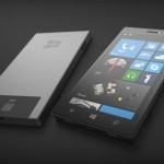 Microsoft priprema smartfon
