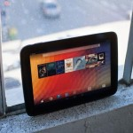 Google predstavio novi tablet