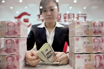 Kina će 2018. dostići američki BDP
