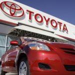 """""""Tojota"""" povlači 1,6 miliona vozila"""