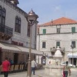 Izvjesna izgradnja zatvorenog bazena u Trebinju