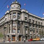 Srbija: Razgovori o platama i penzijama