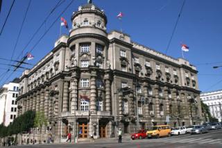 Vlada Srbije razriješila više nosilaca duplih funkcija